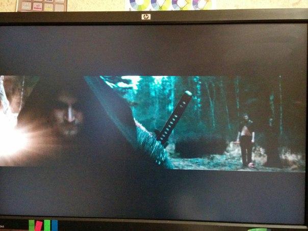 Фанатский фильм о Ведьмаке